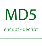 Php Md5 Example
